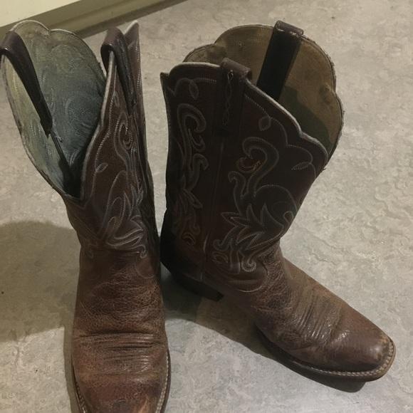 Ariat Legend Cowboy Boots